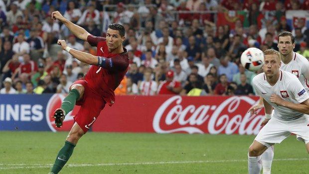 Евра фудбол полшо порто